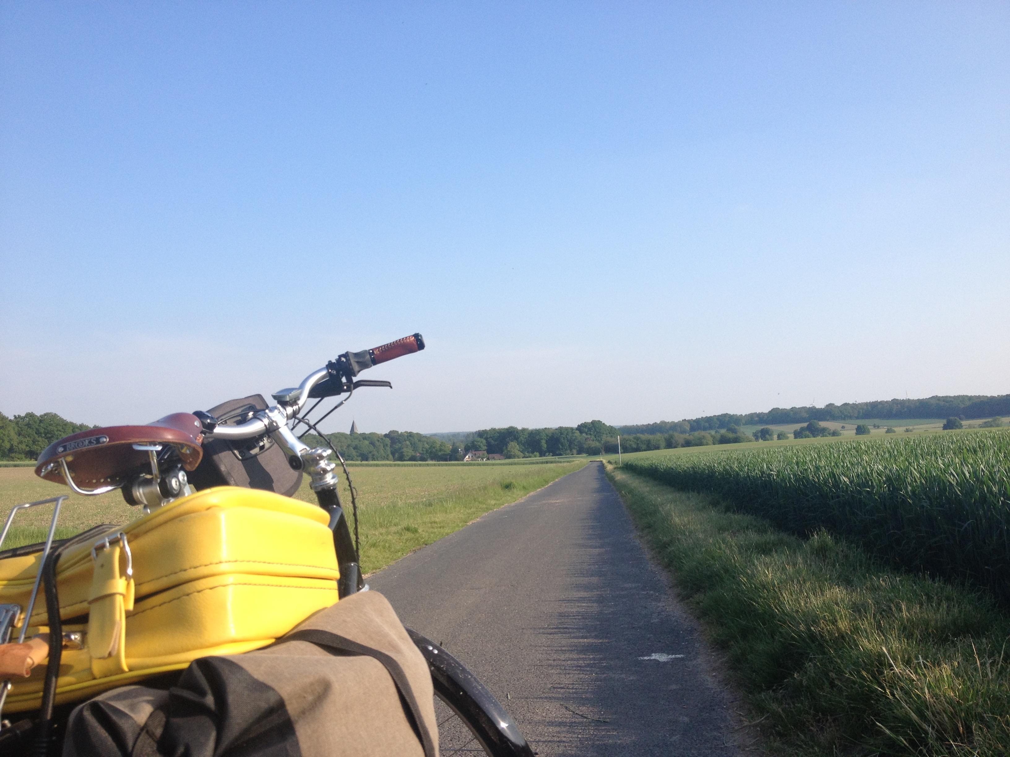 Wandermärchen Rad 2