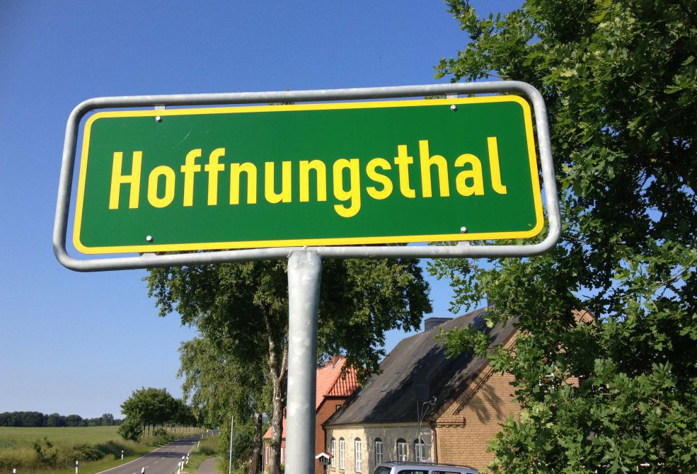 Ach, in Schleswig-Holstein