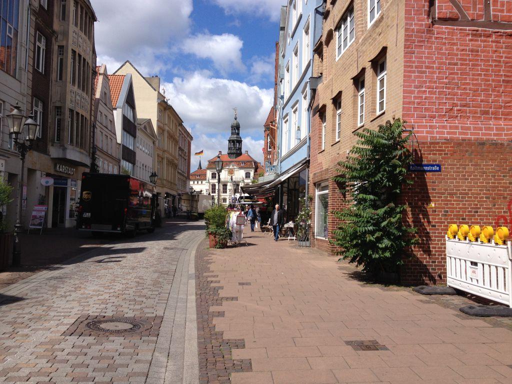 Die Rosenstraße