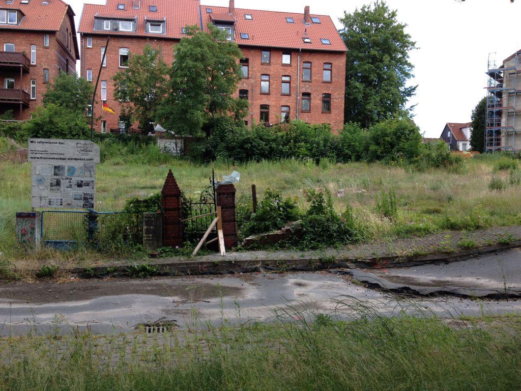 Das Tor zur Unterwelt