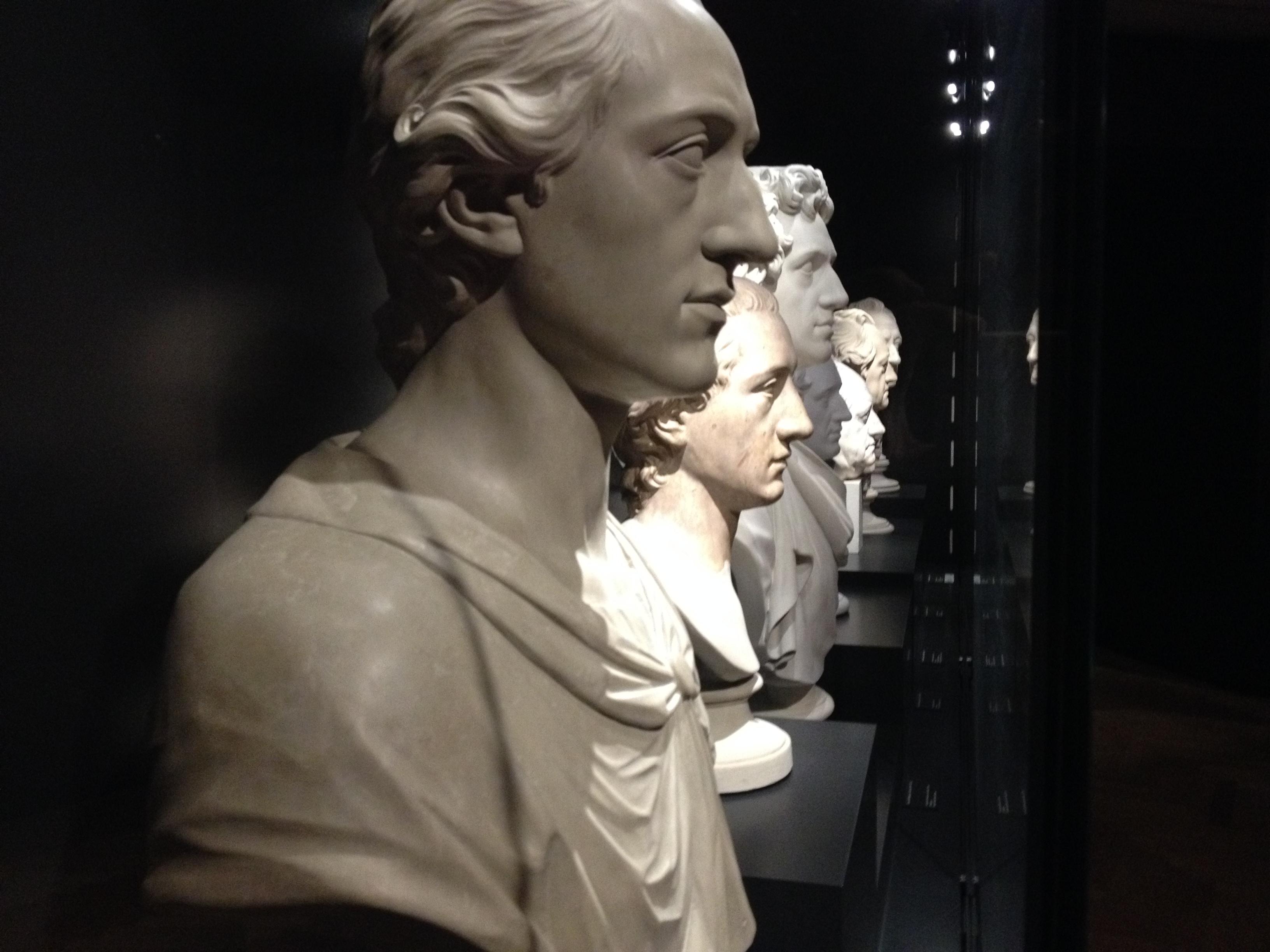 Alles Goethe
