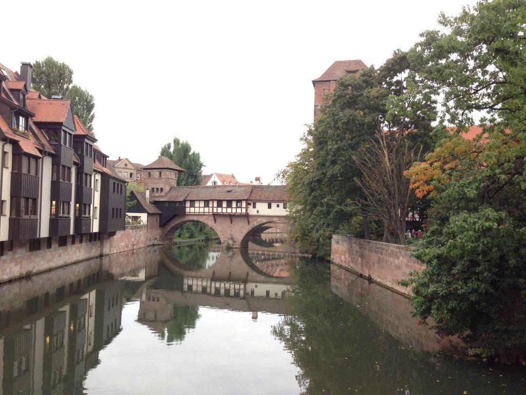 Nürnberg hat weit mehr zu bieten